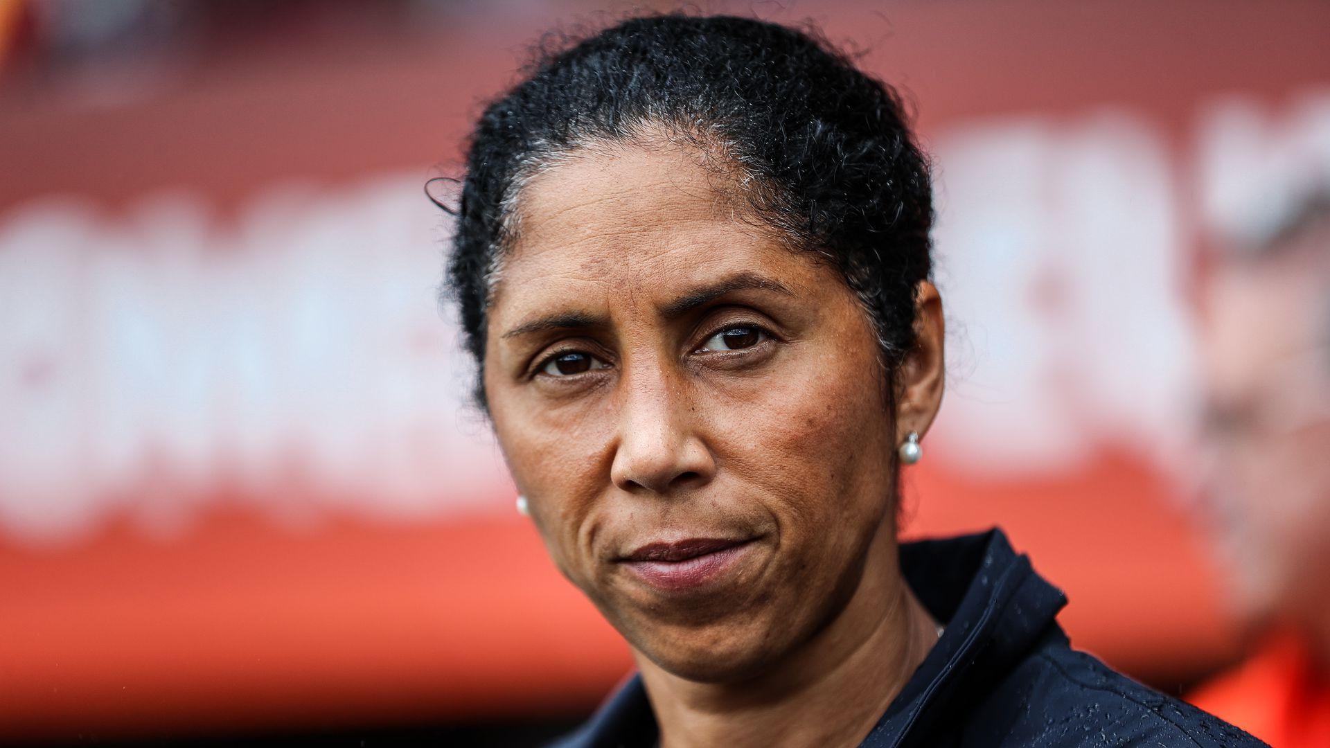 Bundestrainerin-Aus: DFB trennt sich von Steffi Jones