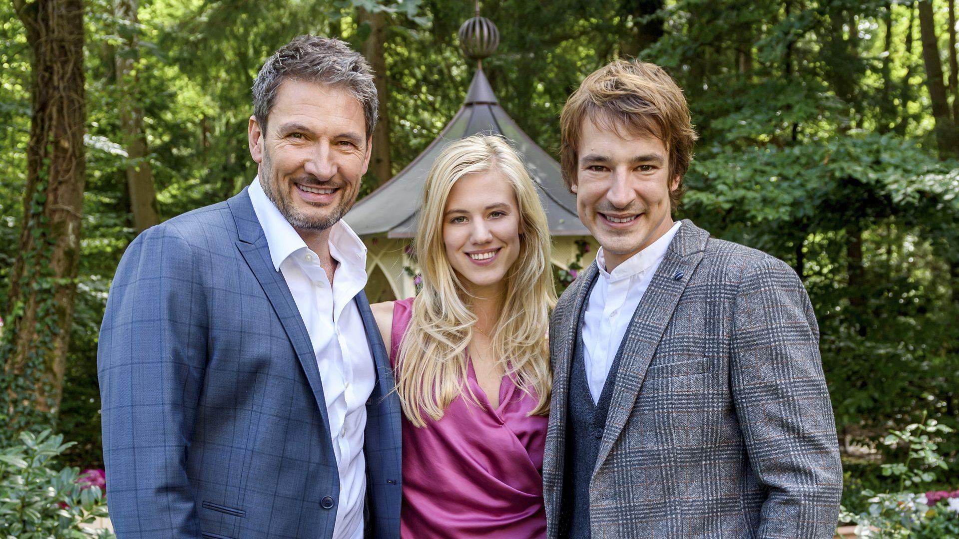 Dieter Fischer Familie