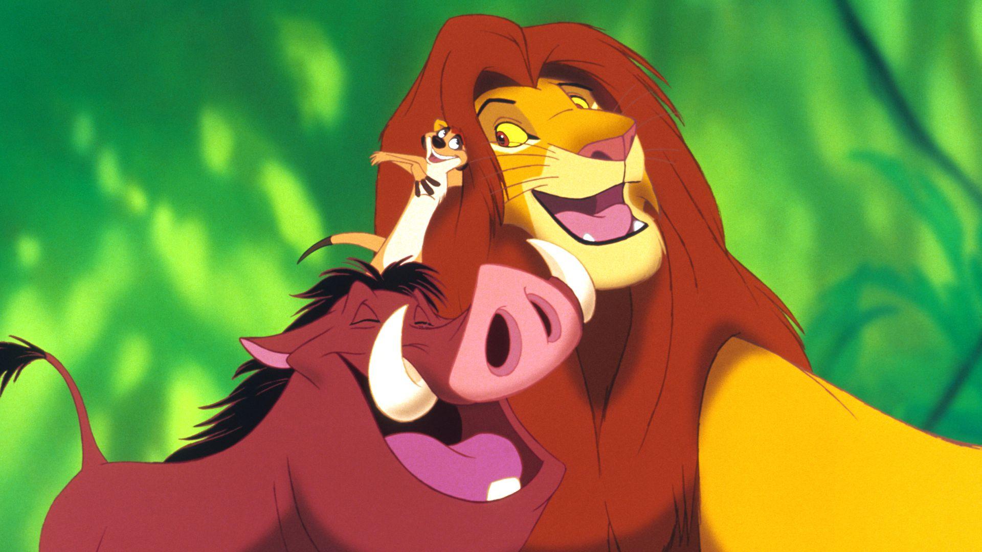 König Der Löwen Songs