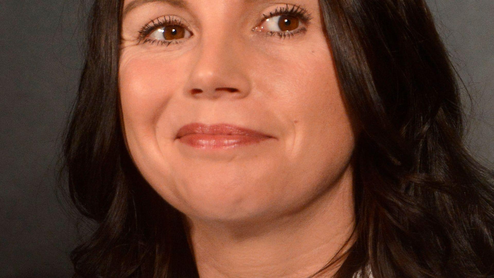 Teresa Enke 2021