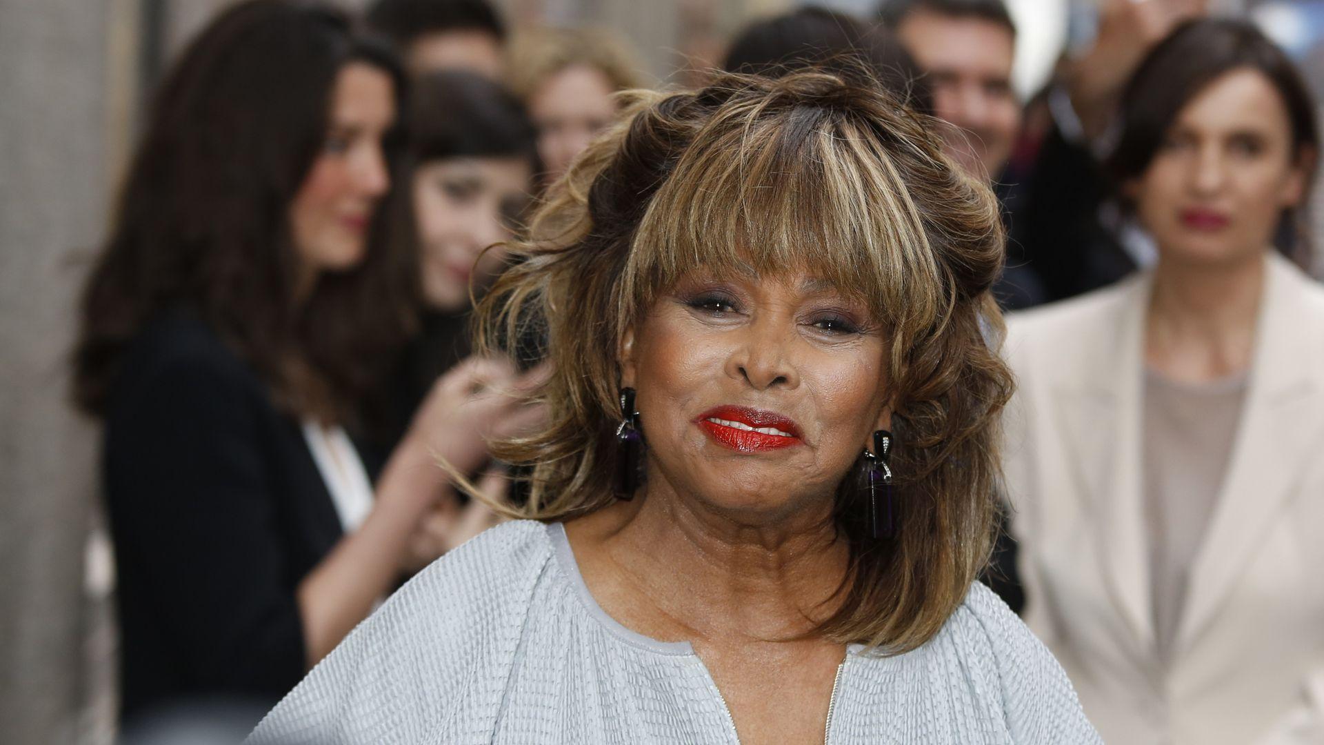 Vor plötzlichem Suizid: Tina Turners Sohn schien glücklich