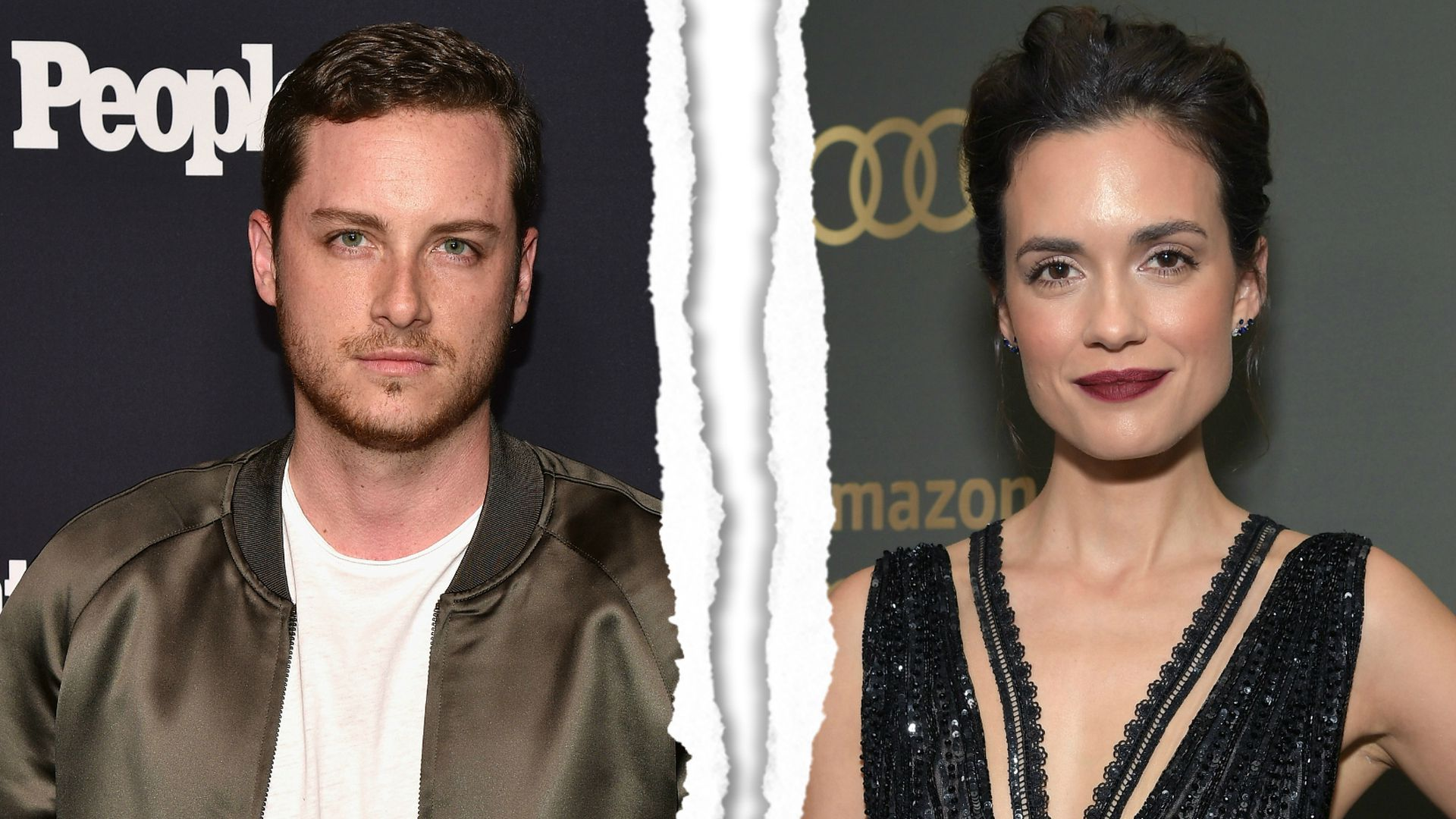 Jesse lee soffer is dating chicago med�s torrey devitto