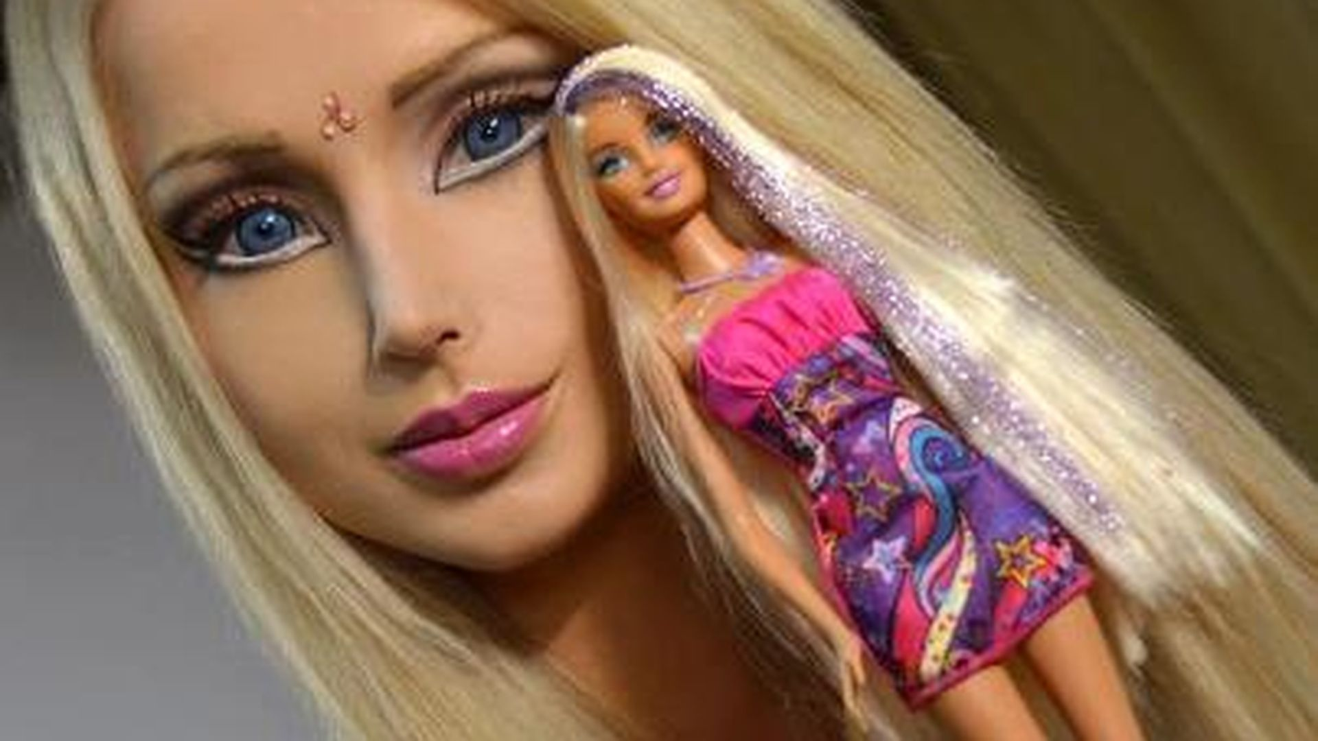 wie barbie