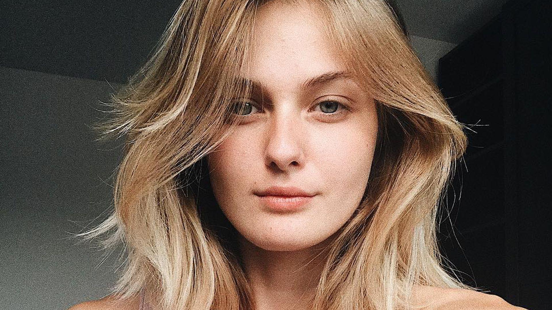 Vanessa Germanys Next Topmodel