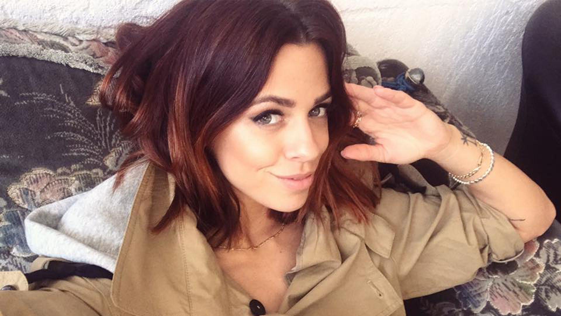 Neues Album Neue Frisur Vanessa Mai Beweist Mut Zum Pony
