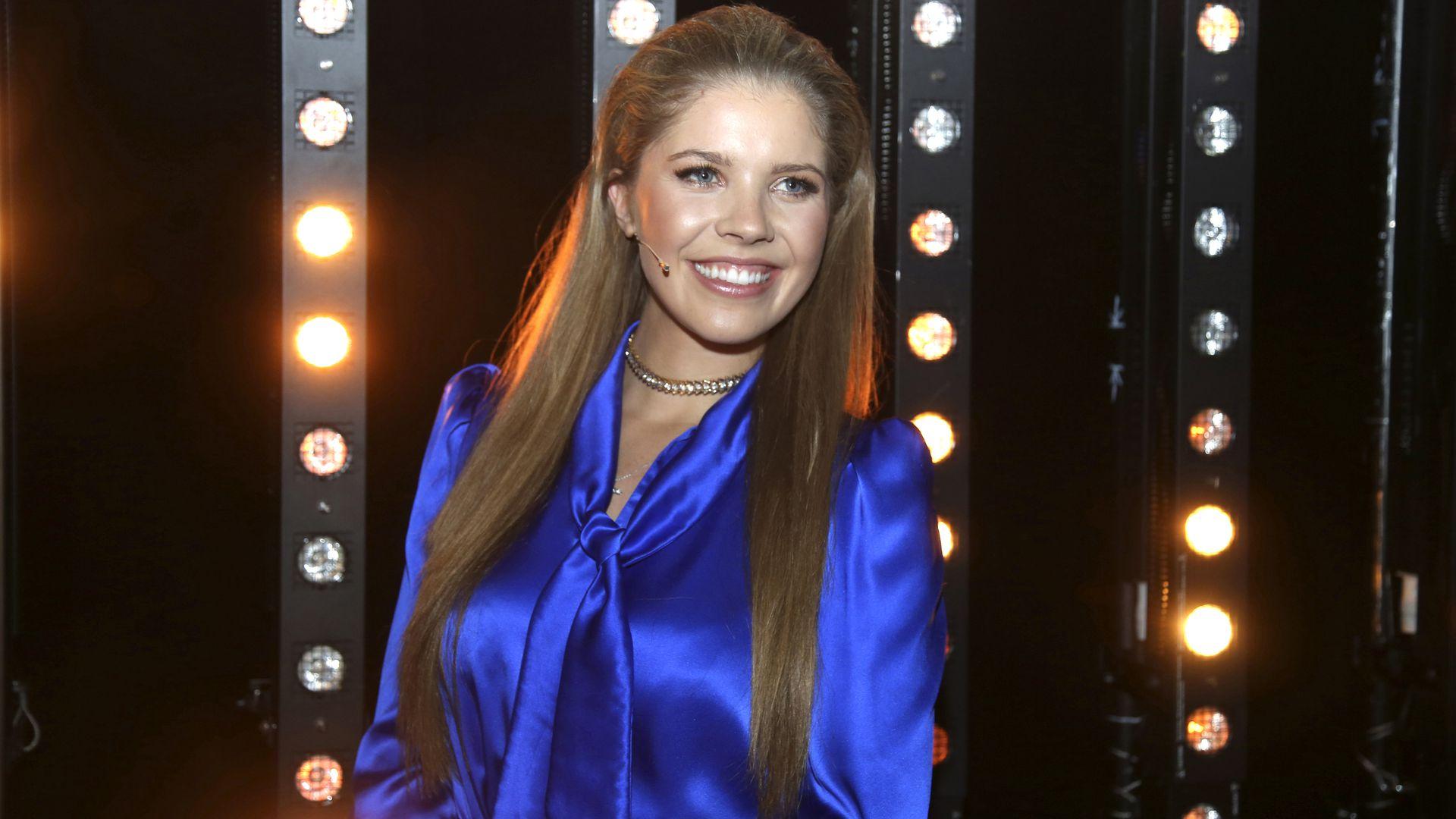 Victoria Swarovski: Tipps für die Lets Dance-Kandidaten