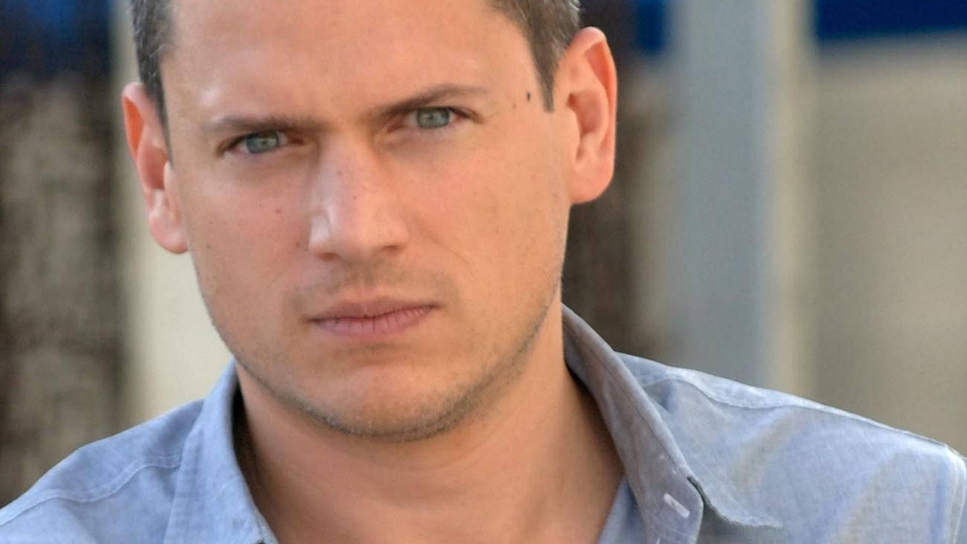 Wentworth Miller meldet sich mit Gruselfilm zurück ... Mia Wasikowska Stoker