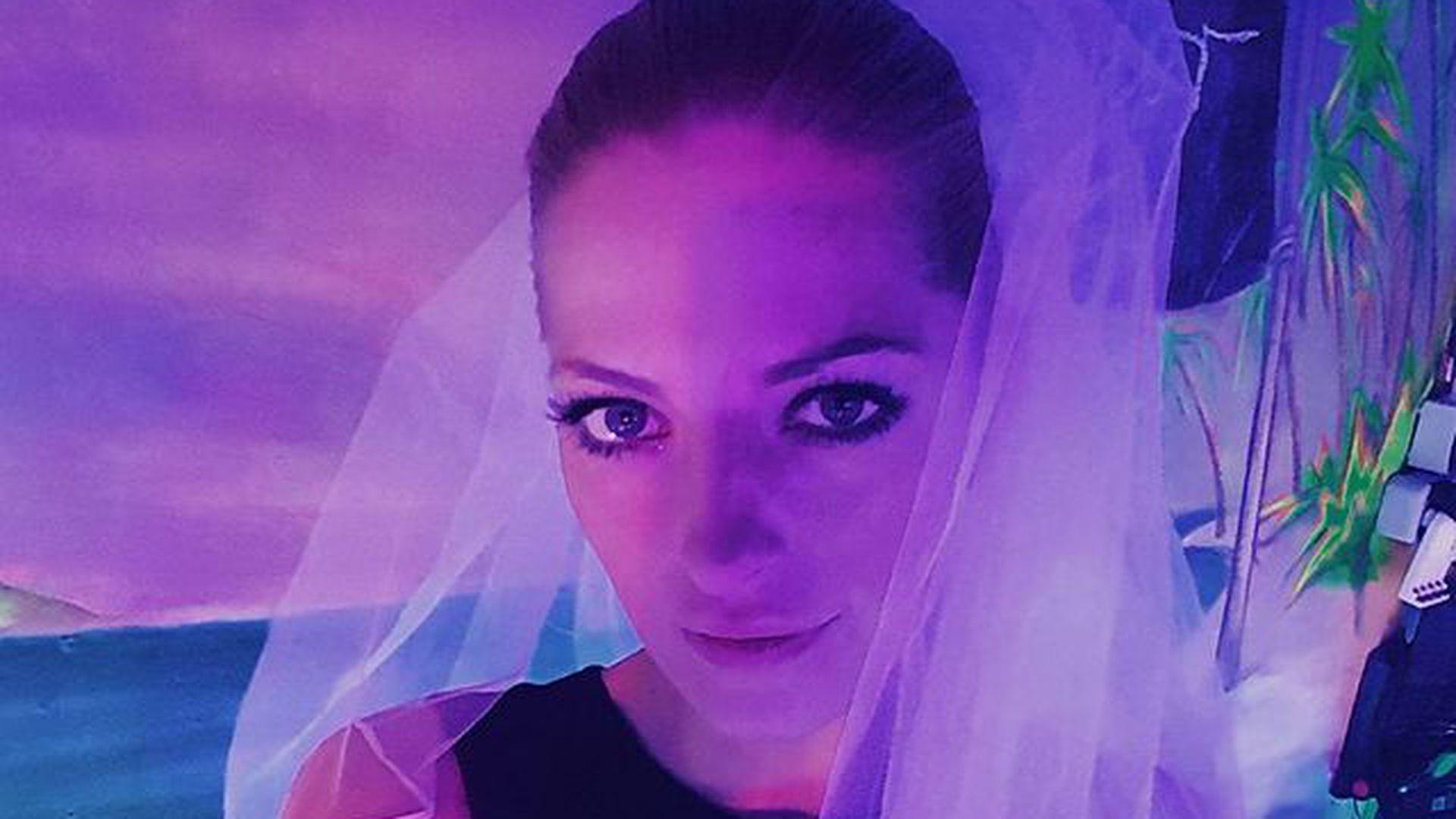 Prinzessin Xenia fand Bräutigam im Puff und zündete Kleid