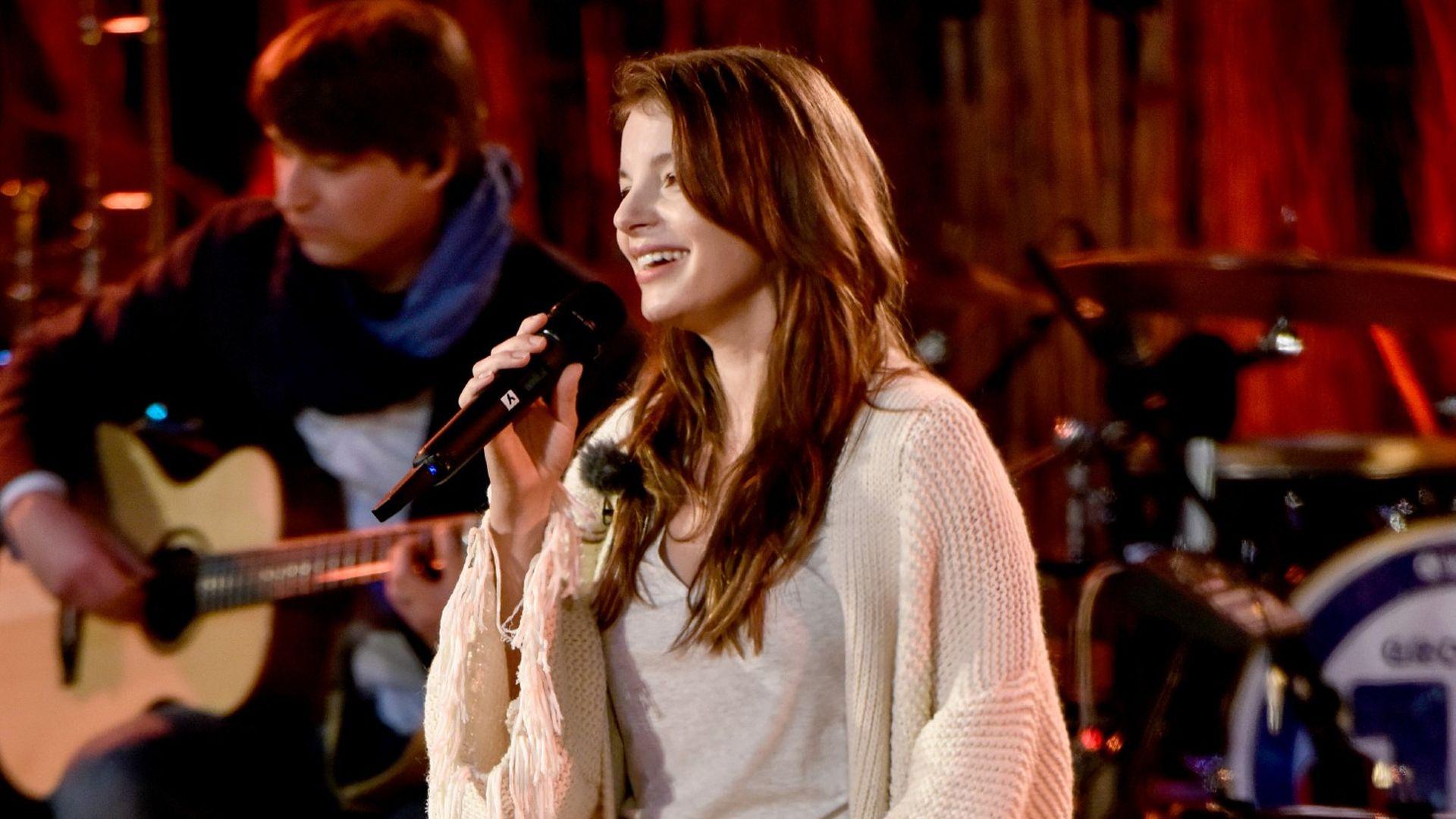Yvonne Catterfeld Sing Meinen Song