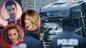 Terror in Berlin: Angelina Heger entging dem Anschlag knapp!