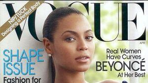 So unterschiedlich können Zeitschriftencover aussehen