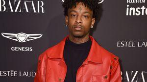 Muss US-Rapper 21 Savage eine Million Dollar Strafe zahlen?