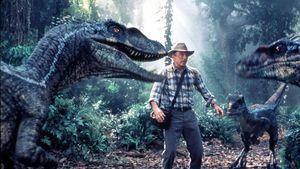 Jurassic Park kommt zurück!
