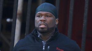 50 Cent geschockt: Crew-Mitglied seiner Serie verunglückt!