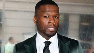 Was? Ex-Freundin von  50 Cent outet den Rapper als schwul