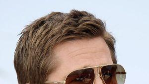 Brad Pitt war beim Scientology-Probetag