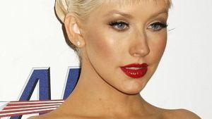 Christina Aguilera bleibt eine Kämpferin