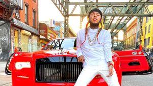 Ist sein Song geklaut? Nächste Klage für Rapper 6ix9ine