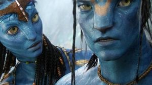 Avatar führt die Kinocharts an