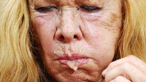 Dschungel-Königin Ingrid van Bergen synchronisierte17 Jahre