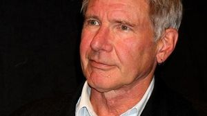 "Harrison Ford plaudert über ""Indiana Jones 5"""
