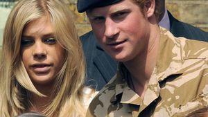 Prinz Harry: Blitz-Hochzeit mit Freundin?