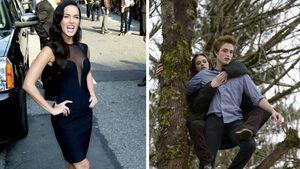 Megan Fox und Twilight räumten ab
