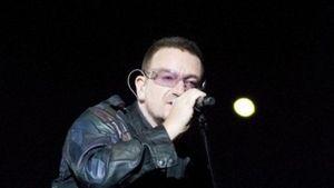 U2-Welttournee kostet über 500.000 Euro am Tag!