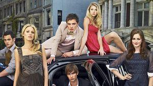 """Hype um """"Gossip Girl"""": Das machen die Stars heute"""