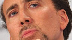 Nicolas Cage zieht es jetzt nach Deutschland!