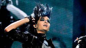 Tokio Hotel erklimmen den Regenbogen