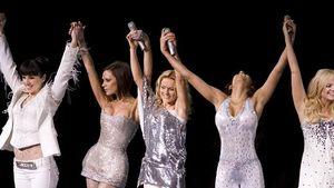 Niedlich! Die Spice Girls geben sich Baby-Tipps!