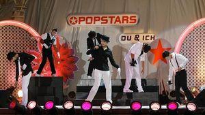Popstars-Finale im Dezember!