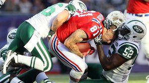 NFL-Spieler (†): Autopsie-Ergebnisse klären Todesrätsel auf