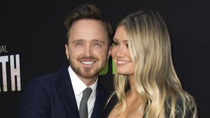 """Breaking Bad""-Star Aaron Paul wird Papa – und es wird..?"
