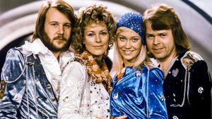 Reunion nach fast 40 Jahren: ABBA plant Comeback für 2021!
