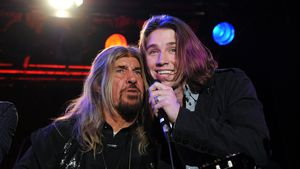 Gil Ofarim: So emotional war Papa Abis 80. Geburtstag!
