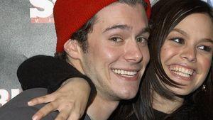 Adam Brody: So waren die Küsse mit Rachel Bilson