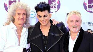 Queen: Adam Lambert ersetzt Freddie Mercury!