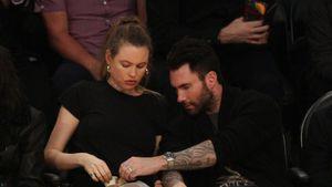 Finger weg! Adam Levine ärgert seine schwangere Behati