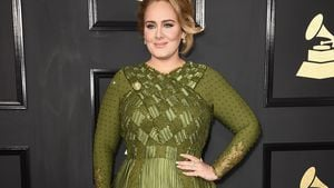 Adele auf den 59. Grammy Awards 2017