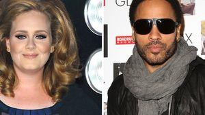 """Lenny Kravitz: """"Adele und ich sind uns ähnlich!"""""""