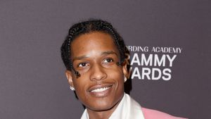 Haft unterbrochen: A$AP Rocky bis zur Urteilsverkündung frei