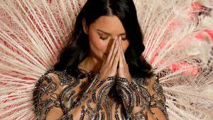 Abschied als VS-Engel: Adriana Lima bricht in Tränen aus!
