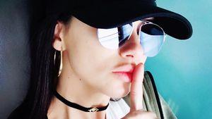 Ring am Finger! Adriana Lima ist verlobt – mit sich selbst!
