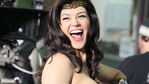 Wonder Woman: Kommt die heiße Amazone ins Kino?