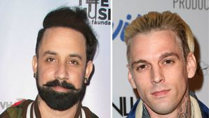 Nach Absturz: Backstreet Boy AJ will Aaron Carter helfen!