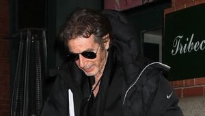 Fotos: Al Pacino leidet unter Nagelpilz