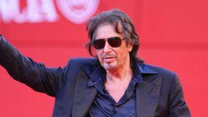 Al Pacino: Noch fit genug für einen Profi-Killer?