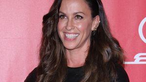 Frisuren-Fail behoben: Alanis Morissette färbt um